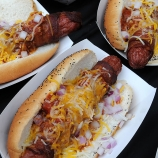 Bacon Fest 2014