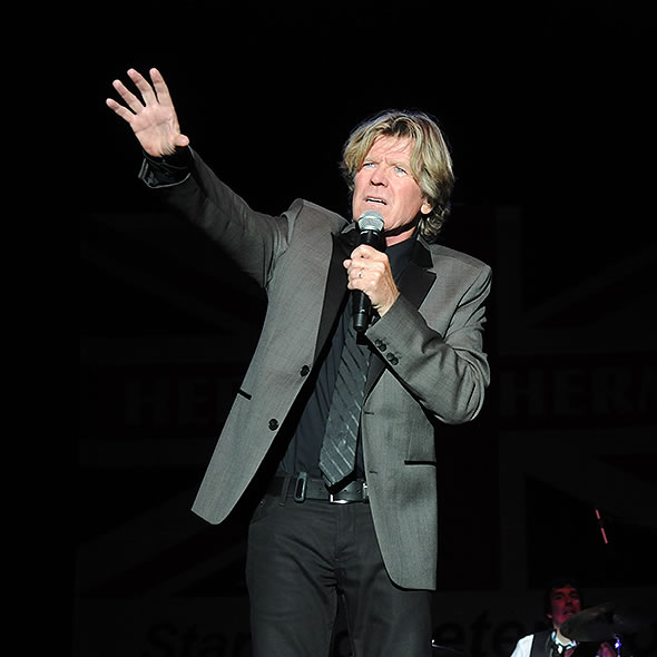 Photo Gallery - Herman's Hermits starring Peter Noone
