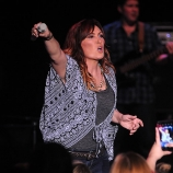 Jo Dee Messina with Clark Manson