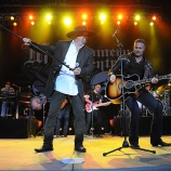 Montgomery Gentry with special guest Alexis Gomez