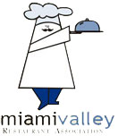 Miami Valley Restaurant Association Sponsor Logo