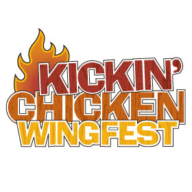 Kickin' Chicken Wing Fest 2017