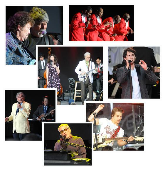2013 Concert Photos