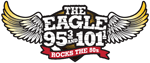 The Eagle Sponsor Logo