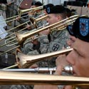 122nd Army Band