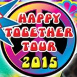 Happy Together Tour 2015