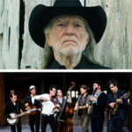 Willie Nelson & Old Crow Medicine Show