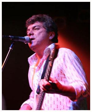 Joe Puerta