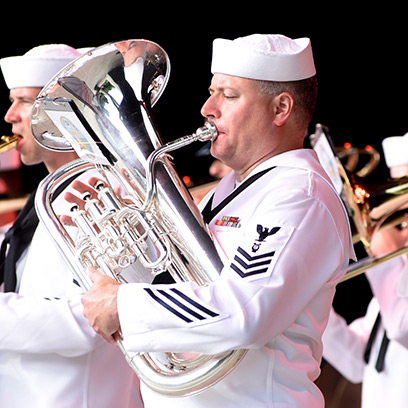 Navy Band Northeast