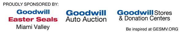 Goodwill Logos