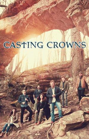 Casting Crowns in Concert @ Fraze Pavilion | Kettering | Ohio | United States